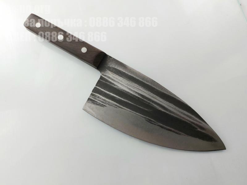 Vipever ръчно кован кухненски нож за обезкостяване от неръждаема стомана