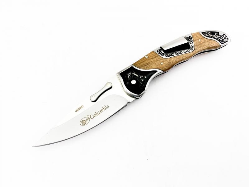 Сгъваем джобен нож Columbia MB3951