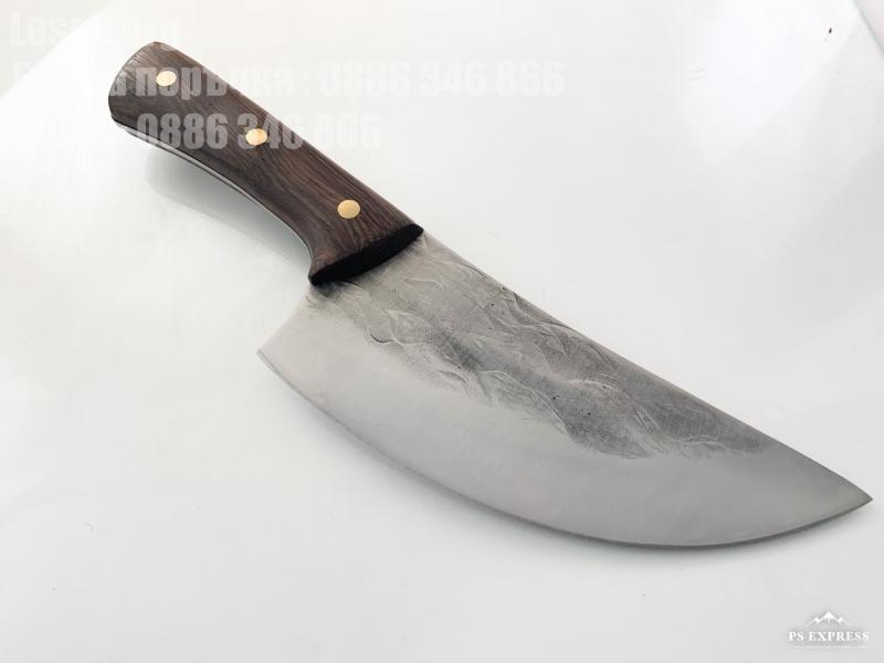 Кухненски нож  за обезкостяване  от неръждаема стомана