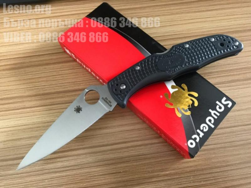 Spyderco vg10 CPMS30V-Сгъваем джобен нож