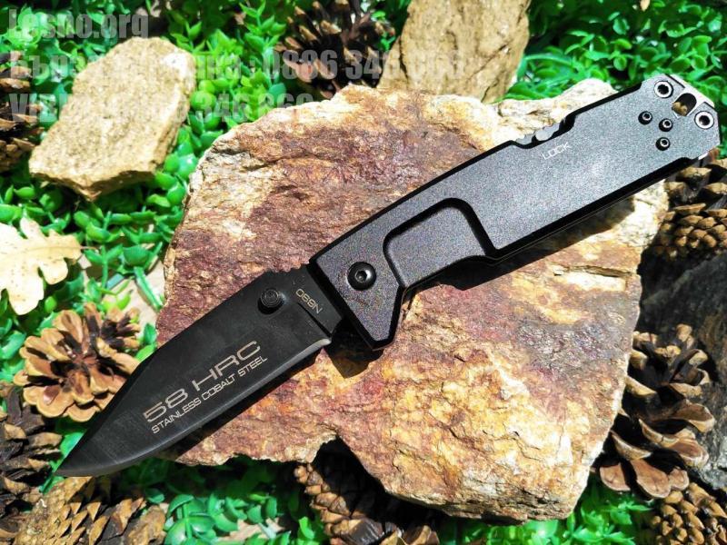 Сгъваем джобен нож  Extrema Ratio N690 Fulcrum II