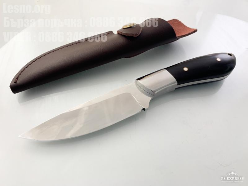 Фиксиран тактически армейски нож за оцеляване и  къмпинг