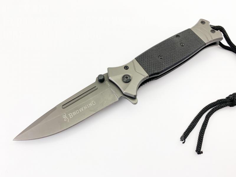 Browning FA38 Knife