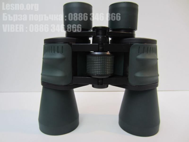 Бинокъл  alpen 20х50 168ft at 2000yds Coated optics