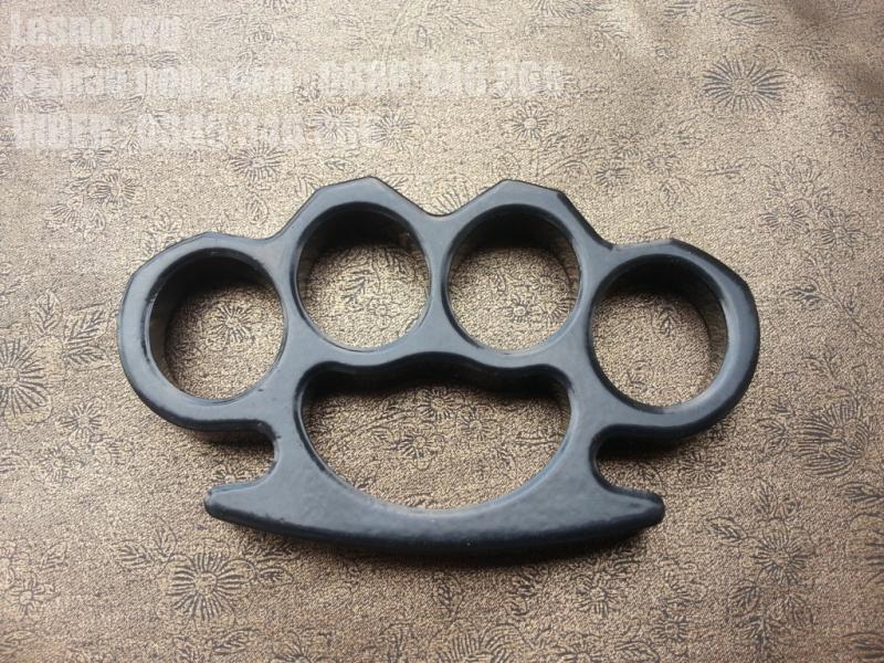 Масивен метален бокс за сомозащита с тефлоново покритие
