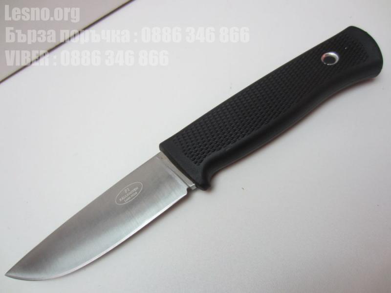Ловен нож с фиксирано острие - FALLKNIVEN F1