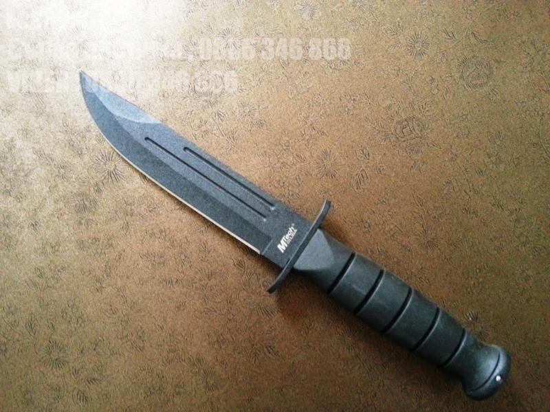 Тактически ловен боен нож MTech USA