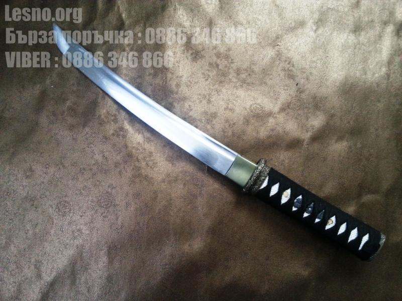 Танто/Tanto  kayken катана японски къс меч