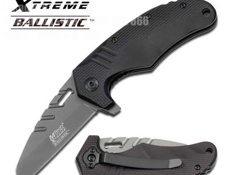 Сгъваем нож MTECH XTREME USA F75