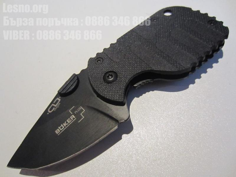 Сгъваем нож boker 11.7 см