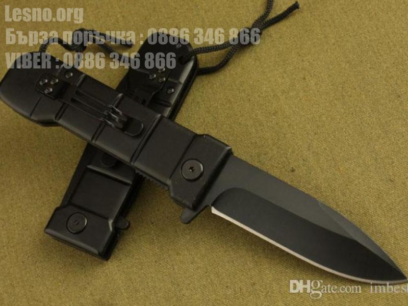 Сгъваем нож BUCK folding knife B35