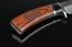 Ловен нож от масивна закалена стомана - Columbia G02