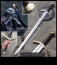 Меч от филма Игра на Тронове Роб Старк ,Game of thrones Robb Stark